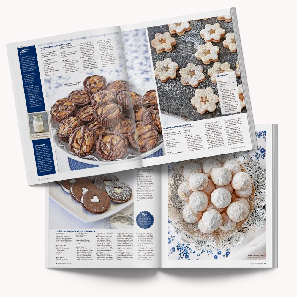 Recipe: Gluten-free cookies