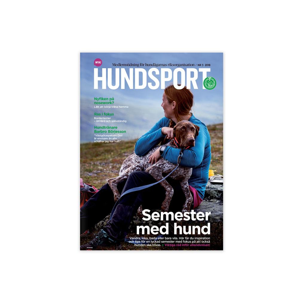 Cover Hundsport