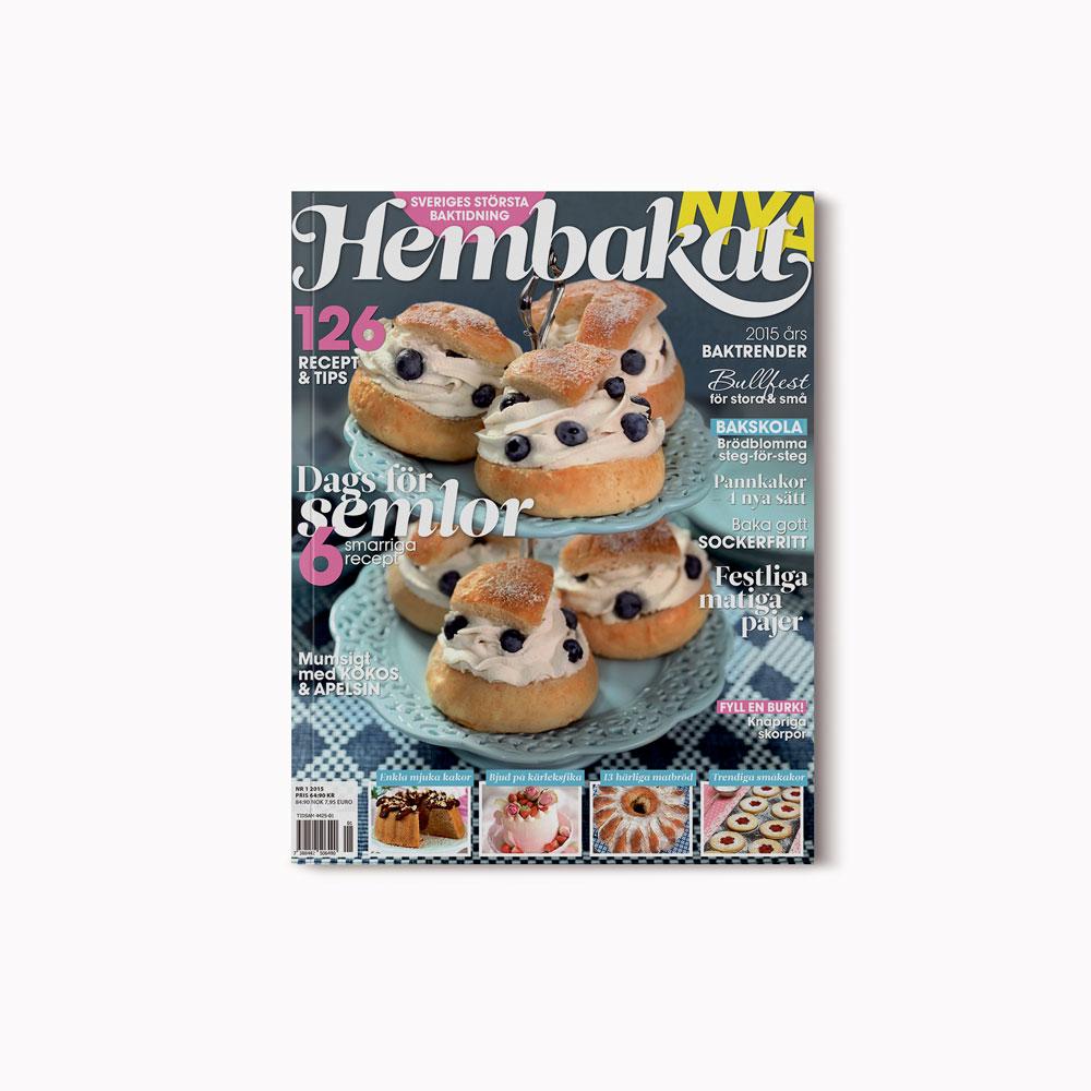 Cover Hembakat (January 2015)