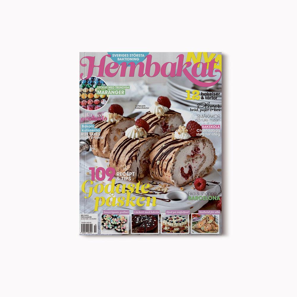 Cover Hembakat (February 2015)