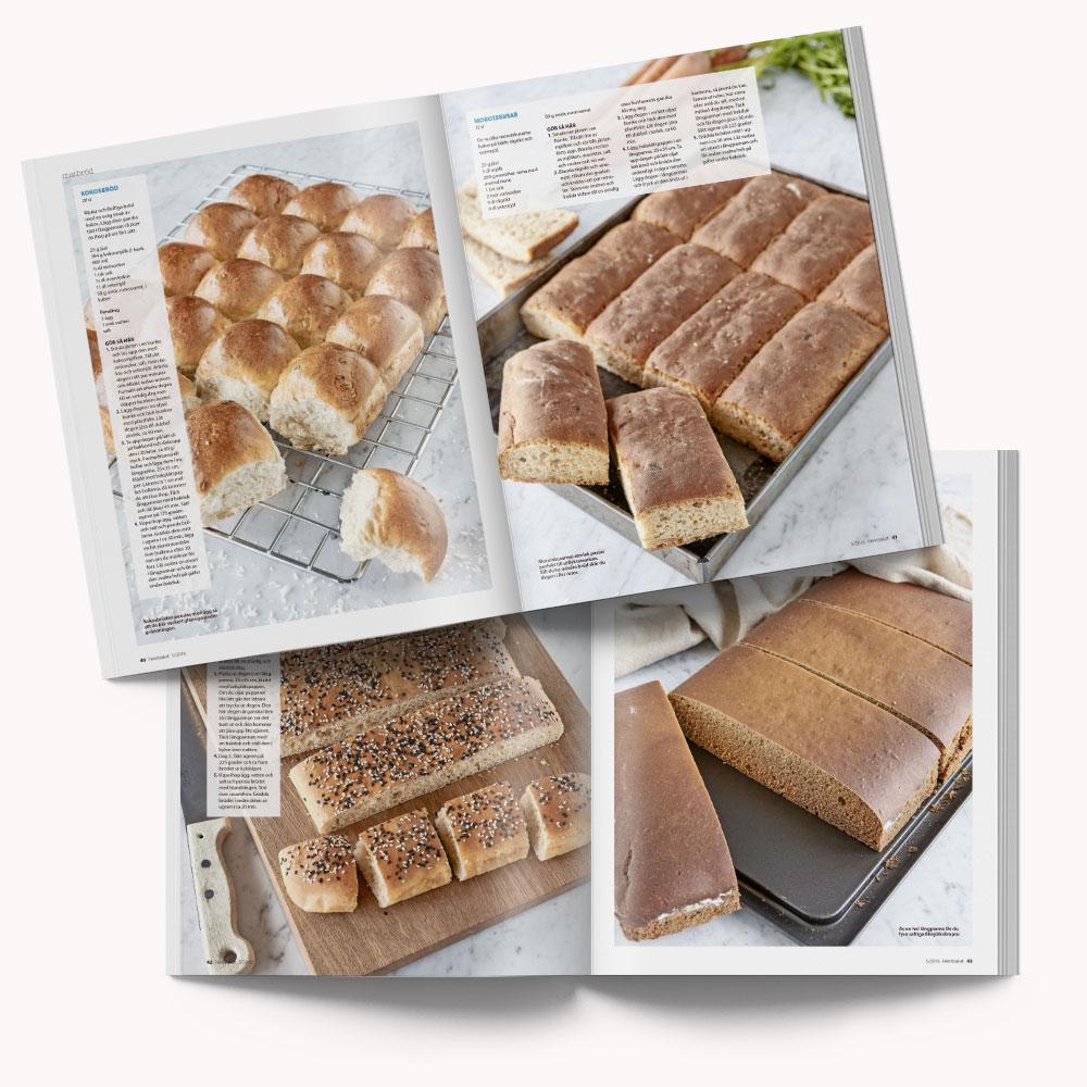 Recipe: Bake in a roasting pan