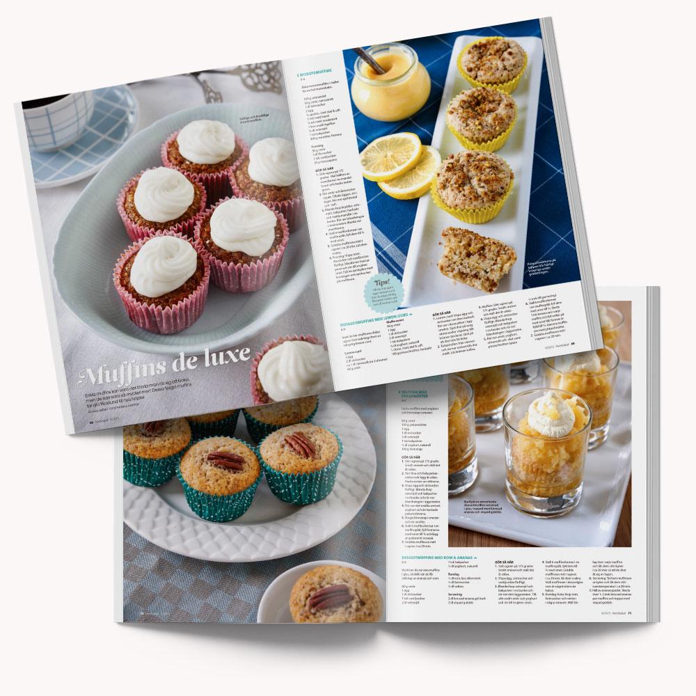 Recipe: Muffins