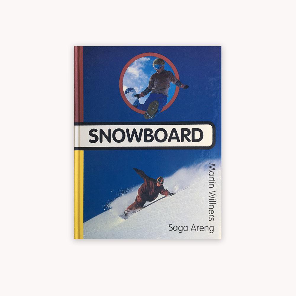 Snowboard book